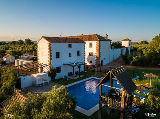 Hotel bilder: Molino la Nava