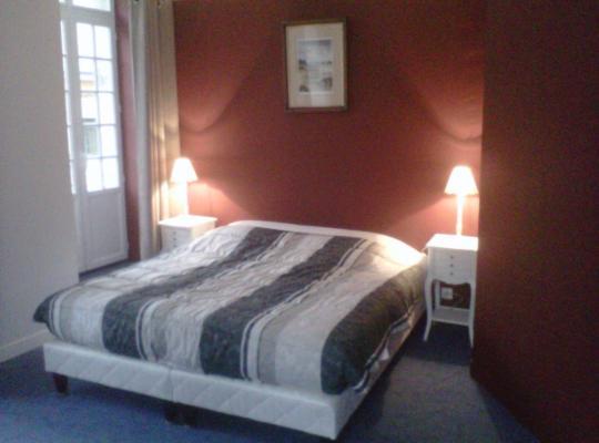 Hotellet fotos: Les Chambres d'Hôtes de l'Elysée