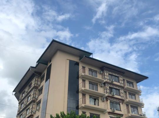 Hotel photos: Hotel Phuentsholing