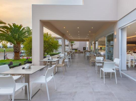 Ảnh khách sạn: Hotel Esperia