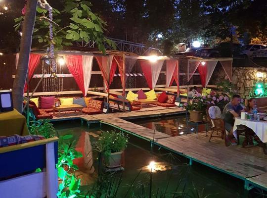 Фотографии гостиницы: Arikanda River Garden Hotel