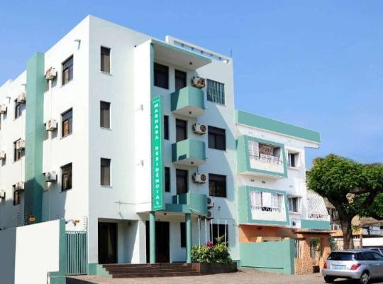 Hotel photos: Pensao Marhaba Residencial