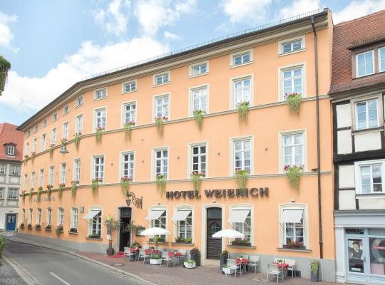 Hotel photos: Hotel Weierich