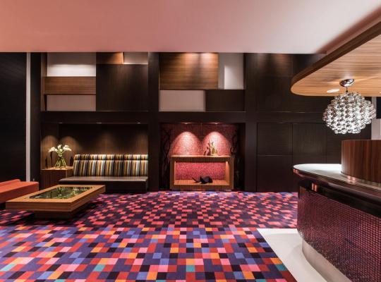 ホテルの写真: the b tokyo akasaka