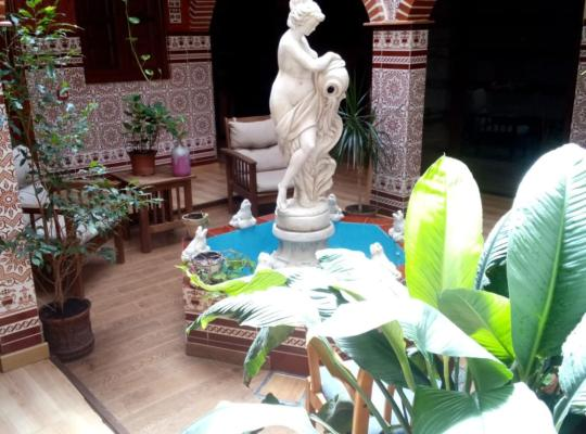 Hotel fotografií: Hotel Esmeralda
