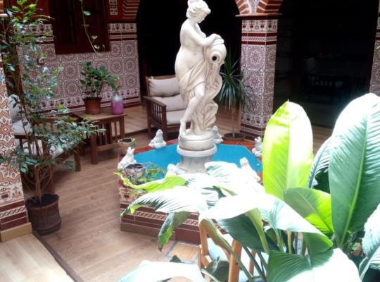 Zdjęcia obiektu: Hotel Esmeralda