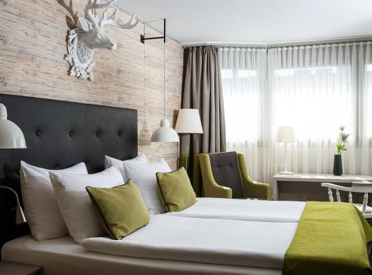 Hotel photos: Ameron Luzern Hotel Flora