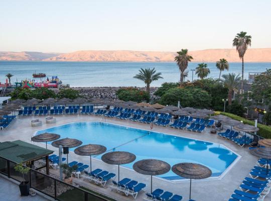 Ảnh khách sạn: Leonardo Plaza Hotel Tiberias