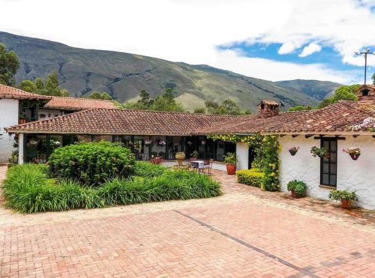 Hotel bilder: Casa San Nicolas