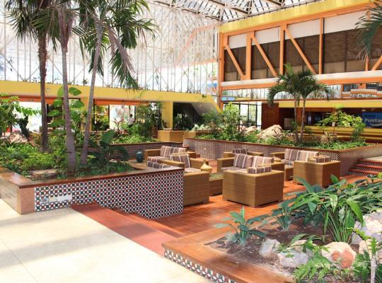 Фотографии гостиницы: Gran Caribe Puntarena playa Caleta