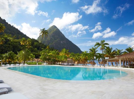 Φωτογραφίες του ξενοδοχείου: Sugar Beach, A Viceroy Resort
