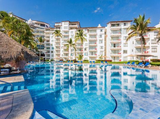 Fotos do Hotel: Vamar Vallarta Marina & Beach Resort