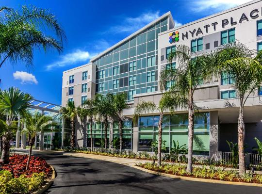 Fotos do Hotel: Hyatt Place Manati