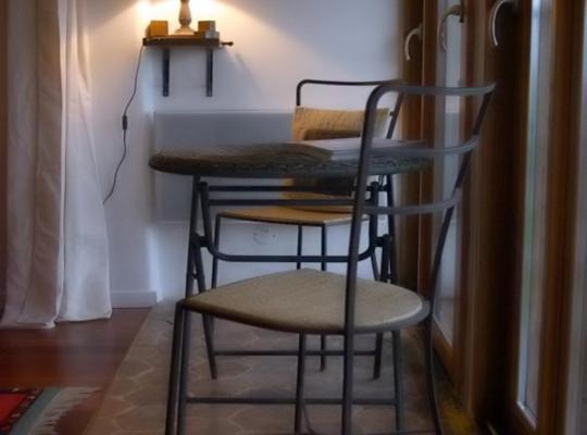 Hotellet fotos: La Grange aux Loirs B&B