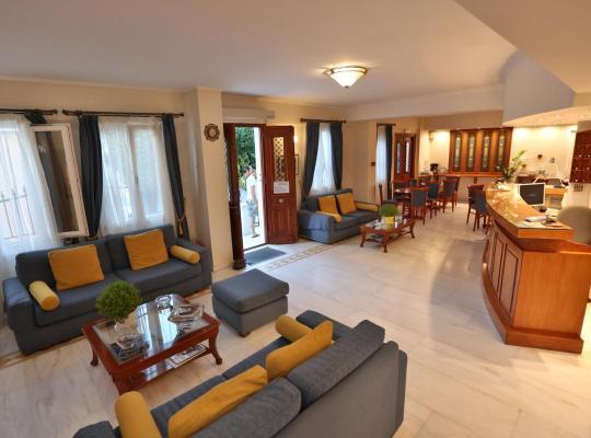 Foto dell'hotel: Aegli