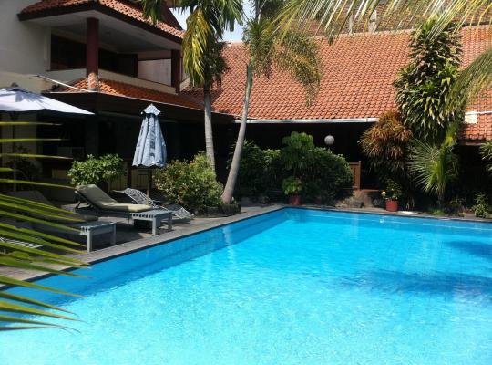 ホテルの写真: Harmony Inn