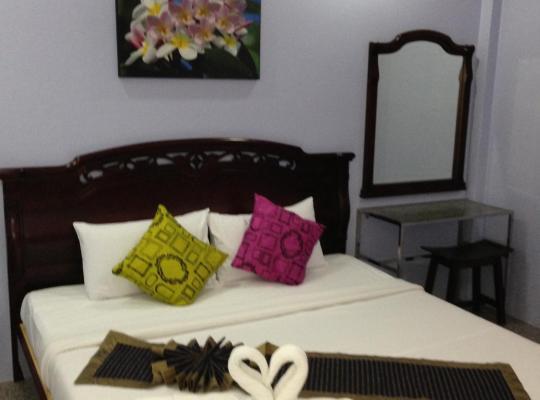 Fotos de Hotel: Haru Hara Hotel