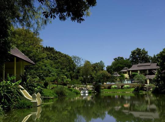ホテルの写真: Suansawan Resort Chiang Mai