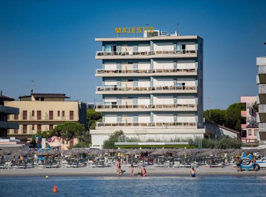 Photos de l'hôtel: Hotel Majestic