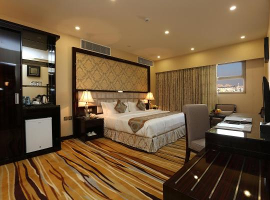 Hotel photos: Al Muhaidab Residence Al Ahsa