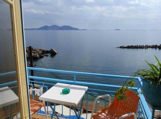 Hotel Valokuvat: Aperanto Galazio