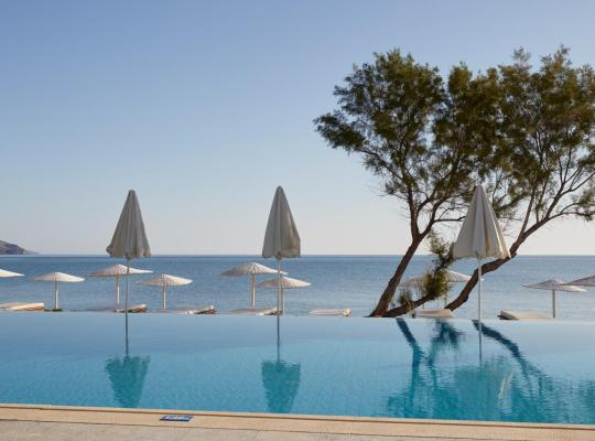 Hotel Valokuvat: Giannoulis - Grand Bay Beach Resort (Exclusive Adults Only)
