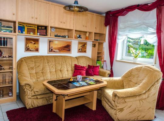 Fotos de Hotel: Schöne, gemütliche Wohnung
