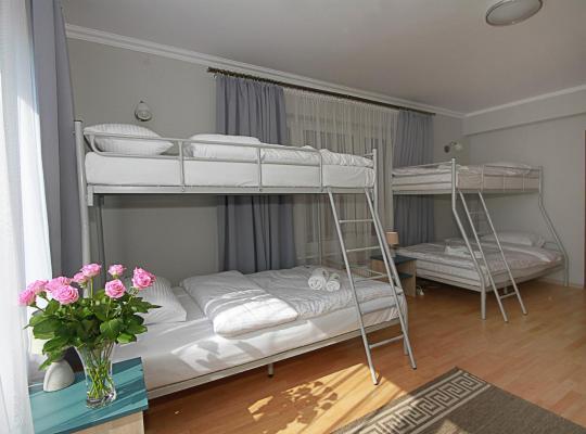 Fotos de Hotel: Apartamenty Dorotowo