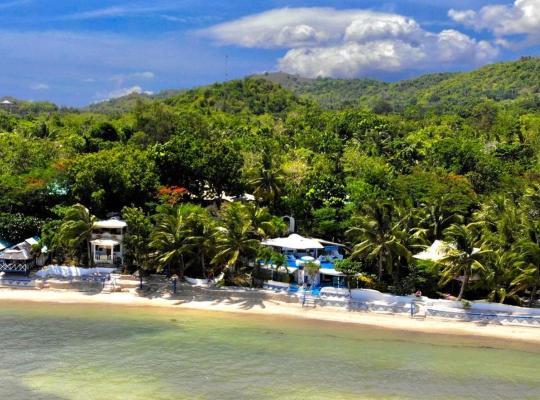 酒店照片: Casa de la Playa Beach Resort