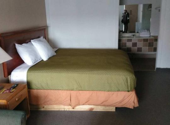 Fotos de Hotel: Jacuzzi Inn