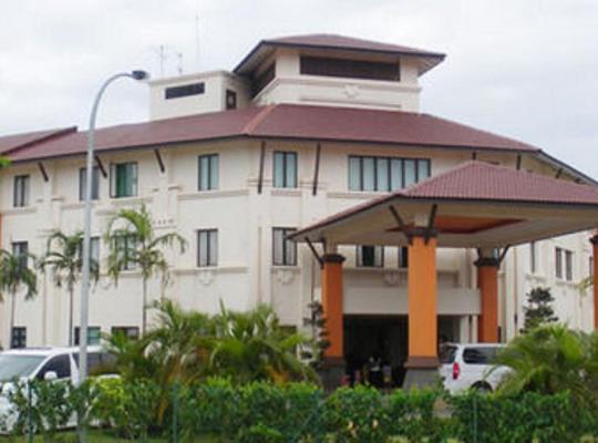 Хотел снимки: Sempurna Resort Kuantan