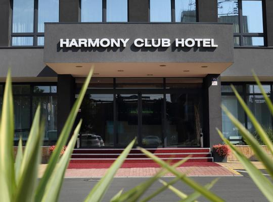 Hotel photos: Harmony Club Hotel