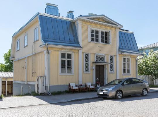Hotelfotos: Matin ja Maijan Majatalo