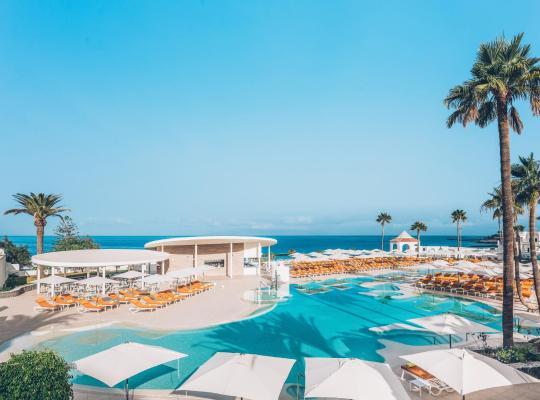 صور الفندق: Iberostar Selection Sábila - Adults Only