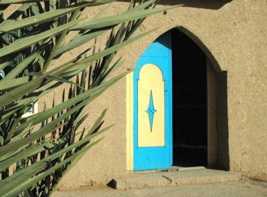酒店照片: Auberge Africa