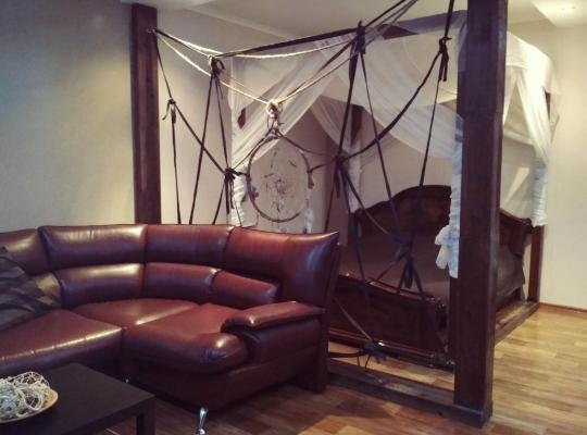 Hotel photos: Chalet - Interior design apartments