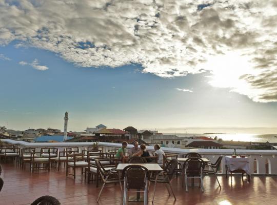 Képek: Maru Maru Hotel