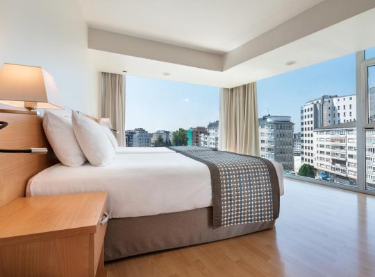 Hotel bilder: Exe Puerta San Pedro