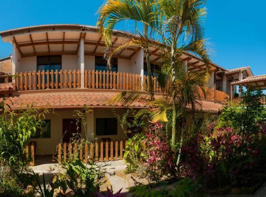 תמונות מלון: Hotel Santa Rosa