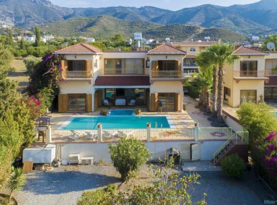 Hotel bilder: Villa Alsancak