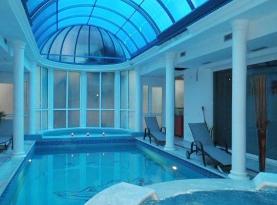 Hotel fotografií: Arcadia Suites & Spa