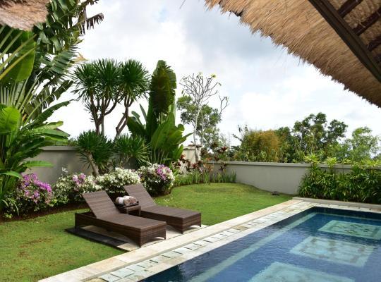 תמונות מלון: Hillstone Uluwatu Villa