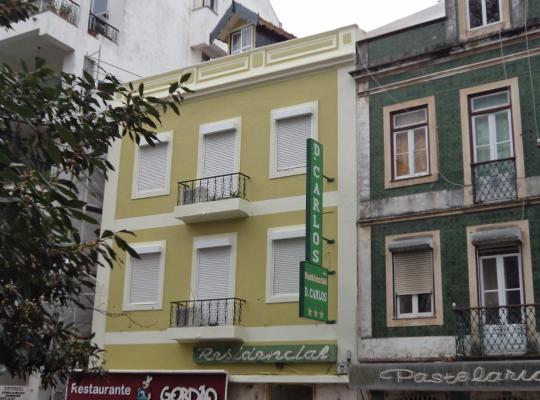 Hotel fotografií: D. Carlos Residencial