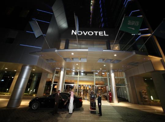 Otel fotoğrafları: Novotel Riyadh Al Anoud
