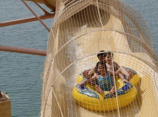 Viesnīcas bildes: Alwadi Hotel @ resort