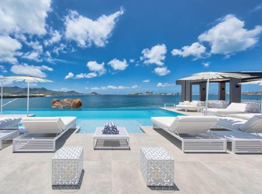 صور الفندق: Villa Mirabelle