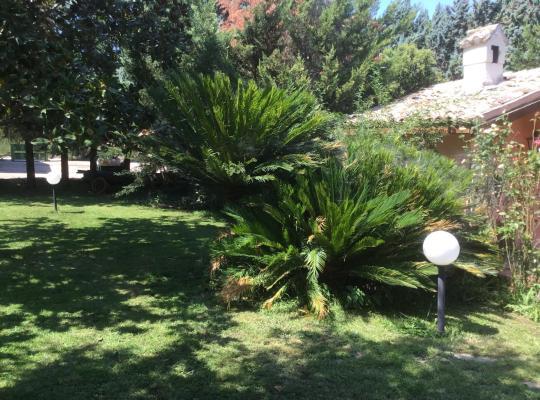 Фотографии гостиницы: Villa Ada