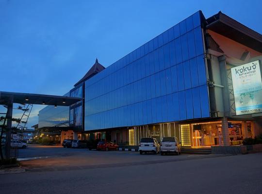 ホテルの写真: The Hills Batam