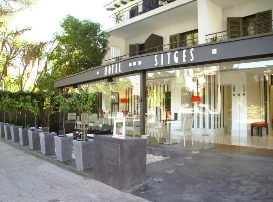 Hotel photos: Hotel Sitges