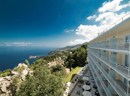 Фотографии гостиницы: Hotel Continental Valldemossa